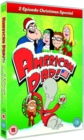 American Dad!: 2 Episode Christmas Special - DVD
