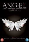Angel: Seasons 1-5 - DVD