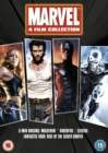 Marvel Collection - DVD