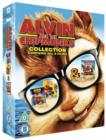 Alvin and the Chipmunks: Collection - Blu-ray