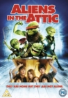 Aliens in the Attic - DVD