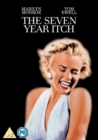 The Seven Year Itch - DVD