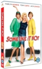 Some Like It Hot - DVD