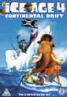 Ice Age: Continental Drift - DVD