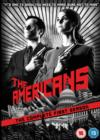 The Americans: Season 1 - DVD