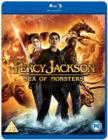 Percy Jackson: Sea of Monsters - Blu-ray