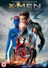 X-Men: Days of Future Past - DVD