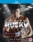 Rocky: The Heavyweight Collection - Blu-ray