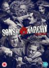 Sons of Anarchy: Complete Season 6 - DVD
