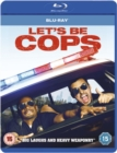 Let's Be Cops - Blu-ray