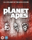 Planet of the Apes: Primal Collection - Blu-ray