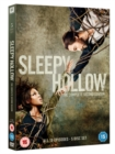 Sleepy Hollow: The Complete Second Season - DVD