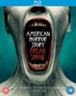 American Horror Story: Freak Show - The Complete Fourth Season - Blu-ray