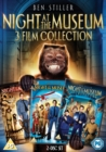 Night at the Museum/Night at the Museum 2/Night at the Museum 3 - DVD