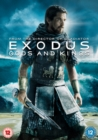 Exodus - Gods and Kings - DVD