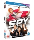 Spy - Extended Cut - Blu-ray