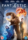 Fantastic Four - DVD
