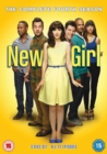 New Girl: Season 4 - DVD