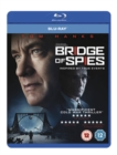Bridge of Spies - Blu-ray