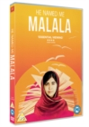 He Named Me Malala - DVD