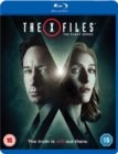 The X-Files: The Event Series - Blu-ray