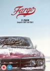 Fargo: Complete Year 1 and Year 2 - DVD