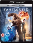 Fantastic Four - Blu-ray