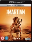 The Martian: Extended Edition - Blu-ray