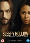 Sleepy Hollow: The Complete Third Season - DVD