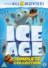 Ice Age: Complete Collection - DVD