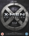 X-Men Collection - Blu-ray
