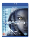 Morgan - Blu-ray