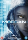 Morgan - DVD