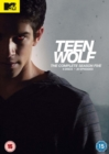 Teen Wolf: The Complete Season Five - DVD