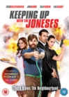 Keeping Up With the Joneses - DVD