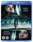Arrival - Blu-ray