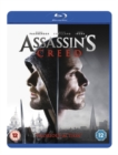 Assassin's Creed - Blu-ray
