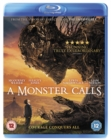 A   Monster Calls - Blu-ray