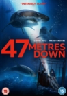 47 Metres Down - DVD