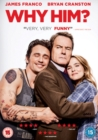 Why Him? - DVD