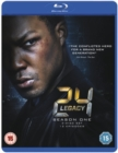 24: Legacy - Season One - Blu-ray