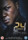 24: Legacy - Season One - DVD