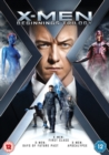 X-men: Beginnings Trilogy - Blu-ray