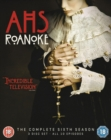 American Horror Story: Season 6 - Roanoke - Blu-ray