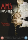 American Horror Story: Season 6 - Roanoke - DVD
