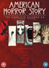 American Horror Story: The Complete Seasons 1-6 - DVD