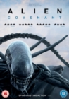 Alien: Covenant - DVD