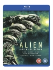 Alien: 6-film Collection - Blu-ray