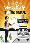 Diary of a Wimpy Kid 4 - The Long Haul - DVD