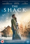 The Shack - DVD